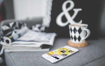 Как выбрать социальную сеть для бизнеса?